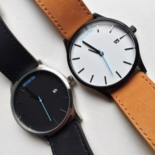 mvmt時尚手錶制造者