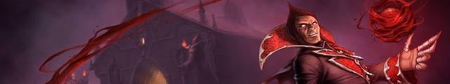 LOLS8赛季吸血鬼全面攻略 符文出装及新创玩法