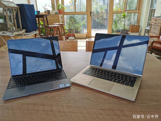 一颗小小的多功能F5键,看联想与华为笔记本电脑的设计思路与经验