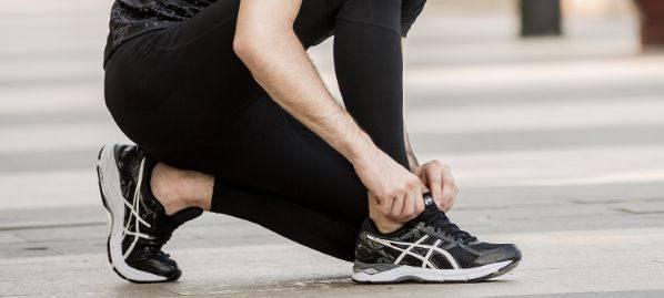 親身經歷:跑鞋就是跑鞋,切莫當做休閒鞋穿!