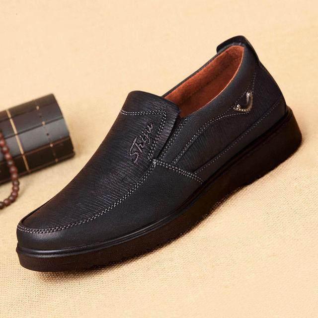 男人再窮也不能虧待自己,這麼帥氣的休閒鞋,一雙才99,超帥氣