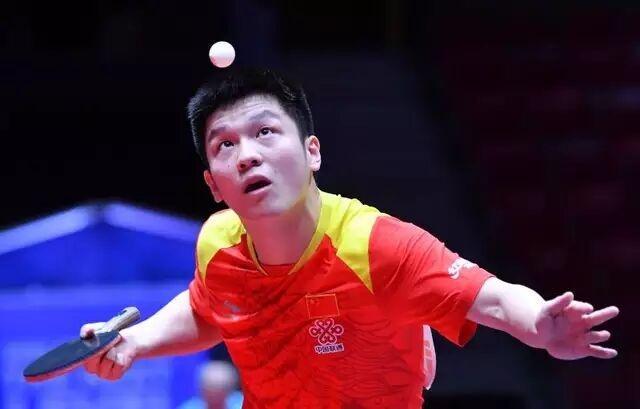 乒乓球爱好者提高比赛胜率的法宝,必须精炼的三个技术环节