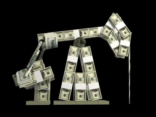 全球还在为原油产量喋喋不休之际,外媒:中国正在赢得海上石油竞赛