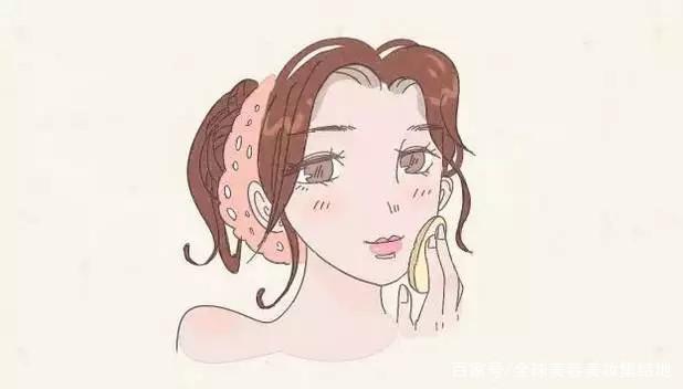 正确的护肤顺序是什么?很多女生都弄反了