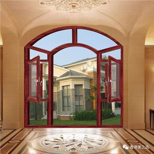 LOW-E中空玻璃,到底是什么玻璃?為何高端門窗都在使用?