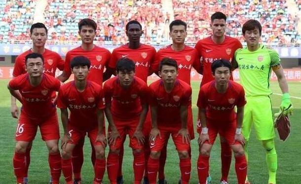 2017年最不该降级的中超铁血球队!它是中国的