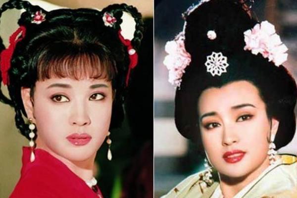 62岁刘晓庆照片流出,风情万种不减当年,网友:-轻博客