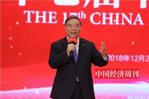 中国建材集团董事长宋志平:中国建材已经有七项世界第一
