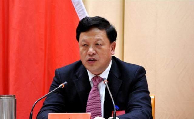 继十九大后:中央巡视组进驻贵州,副省长王晓光