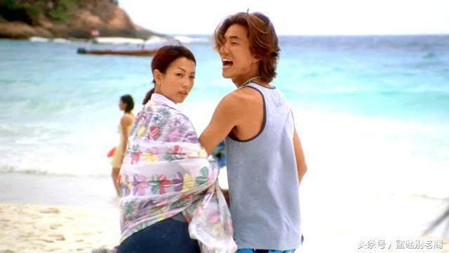 日倾情,12种海滩爱情电影还原小李子、王菲、