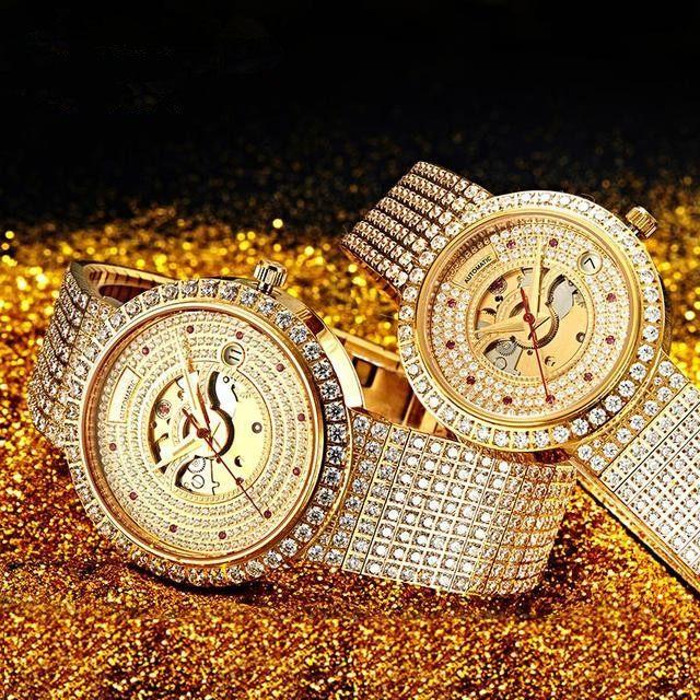 中國頂級身份象征的手錶,很多男人都望而止步,沒高收入就別點