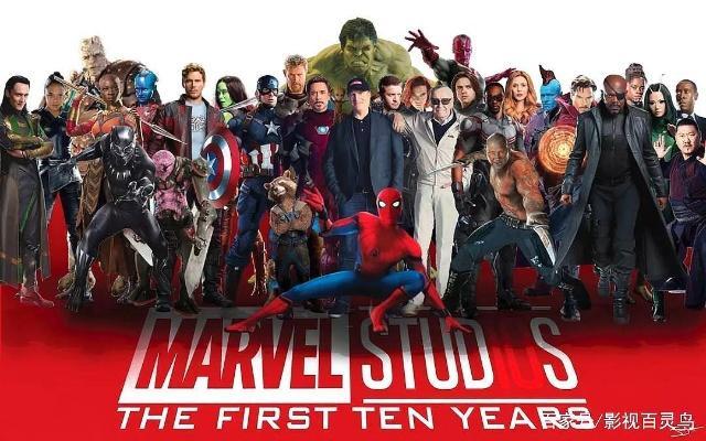 漫威将推出新复仇者-蜘蛛侠新复仇者-《新复仇者》(New Avengers)电影