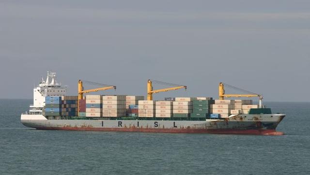 伊朗国航_史上最严!美国对伊朗制裁全面开启:200家航运企业成重点对象 ...
