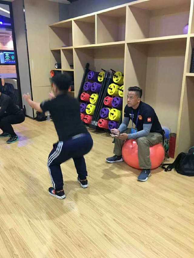 太原哪里可以考健身教练职业资格证?