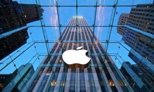 苹果为什么对正火热的区块链不感兴趣