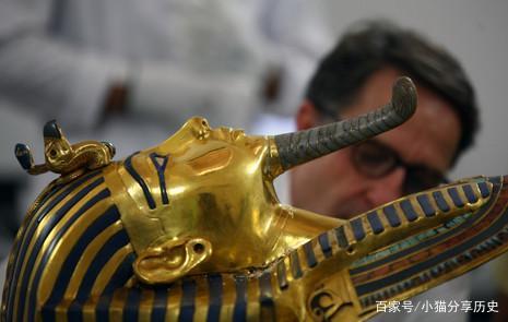 古埃及文明造假?俄罗斯专家拿出新证据,颠覆人