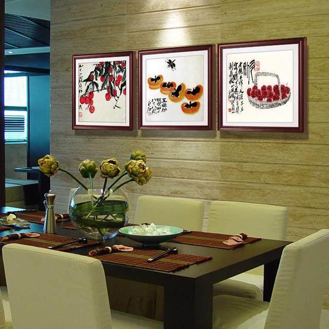 有品位的主人,新房装修都会在家挂上漂亮名画,用艺术点缀生活!