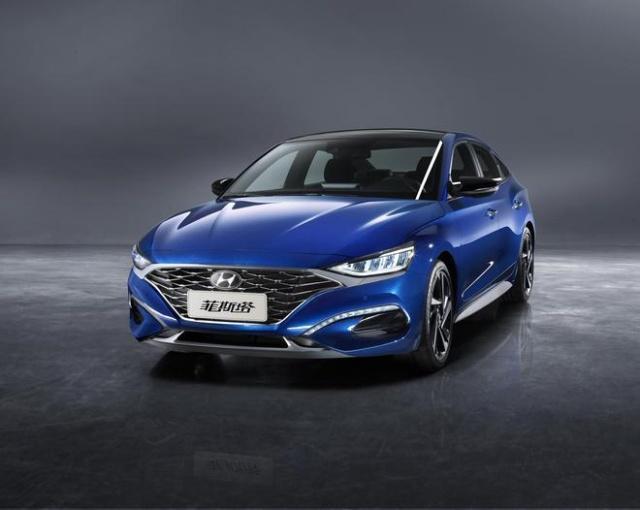 全新量产车型,北京现代菲斯塔上市解析,搭载1.4T和1.6T发动机