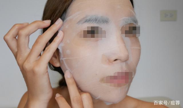 秋冬季节如何保养皮肤,适合敷面膜吗?