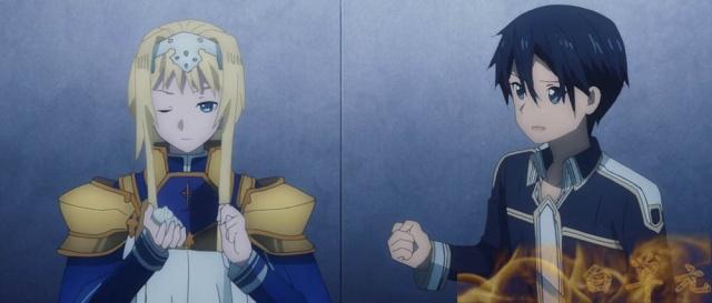 刀剑神域:爱丽丝即将被攻略,尤吉欧却陷进去了可能会成为傀儡