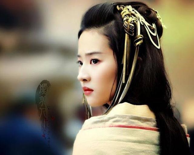 汉服发型之你不知道的汉族发型—(宋朝篇)