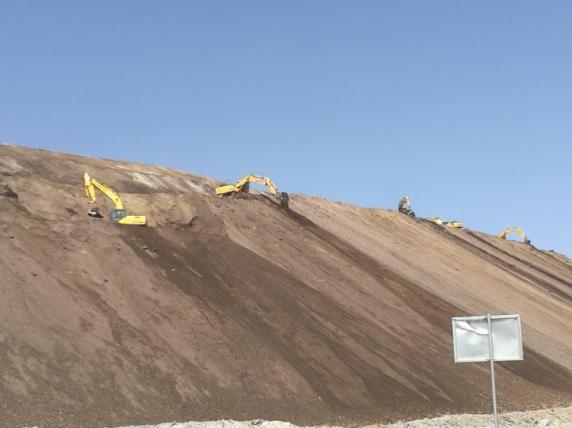 督察整改看成效(5)丨傾力打造北方高寒地區綠色礦山標桿——內蒙古自治區霍林河煤礦生態修復治理典型案例
