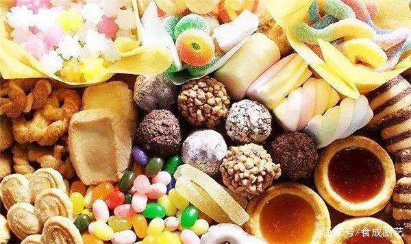 这些零食真的吃不胖!嘴馋的人有口福了,吃零-轻博客