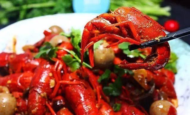 龙虾厨师培训