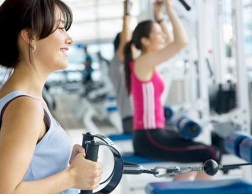 健身怎样减体脂7大误区给你成功减脂