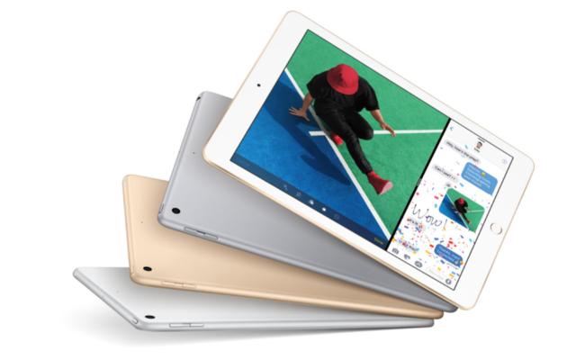 苹果ipad4老古董配置可更换新版本的 iPad Air 2