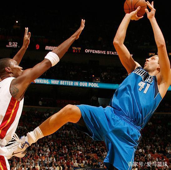 神图诠释NBA最无敌五种绝招:麦迪干拔高度惊