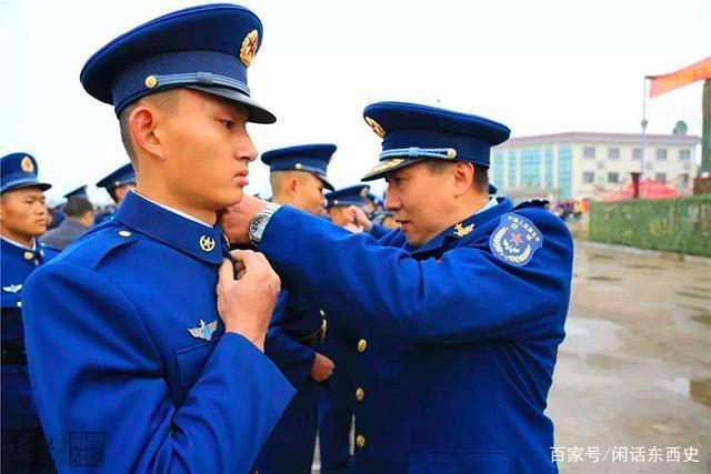 一级军士长什么级别?中国一级军士长是如何养成的? 网络快讯 第6张