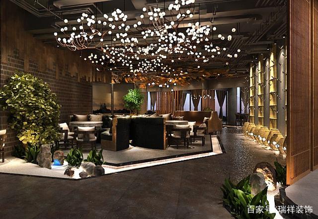 田园风格的餐厅如何装修