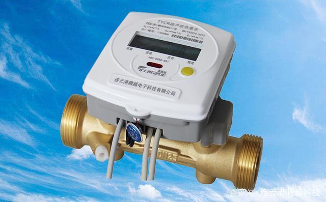 超声波热量表使用规范及异常问题分析