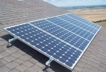 太阳能暖气,太阳能热水器是如何工作的-智恩太阳能控制柜
