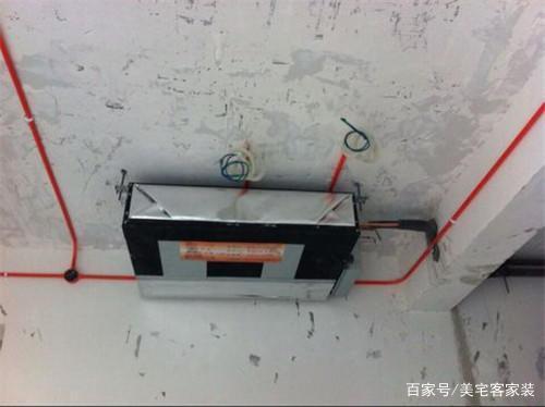 中央空调怎么样?什么情况下可以装中央空调?中央空调真的好用吗