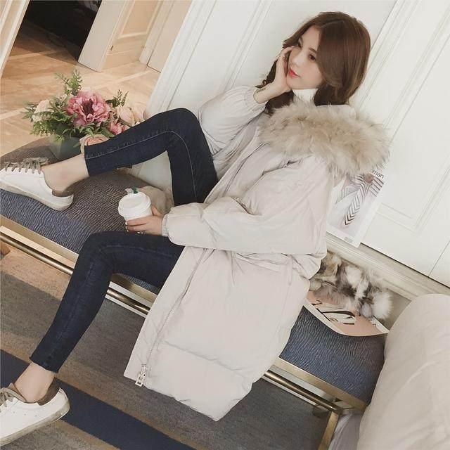 这7款时尚女装外套,保暖又好看尽显好气质