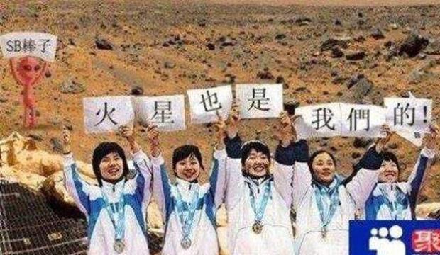 三个中国人出国建立国家,一个成了传奇,一个成