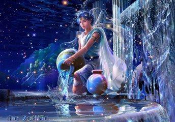 十二星座对应的古希腊之神,天蝎座是哈得斯,射手座是宙斯