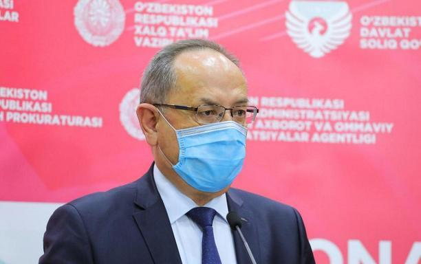 烏茲別克斯坦將從4月1日起進行大規模新冠疫苗接種工作
