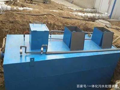 如何更换污水处理设备的零件