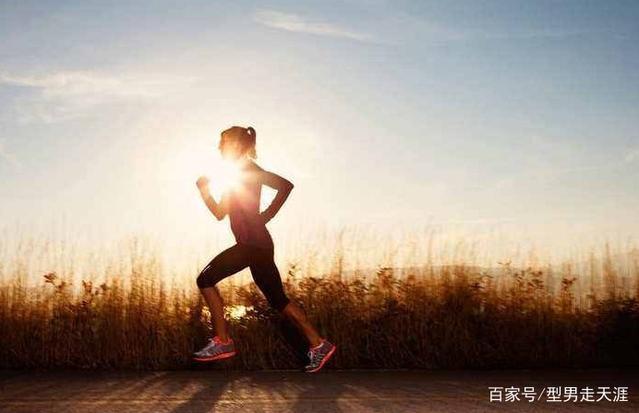 原地跑步运动减肥法:跟肥肉说拜拜-轻博客
