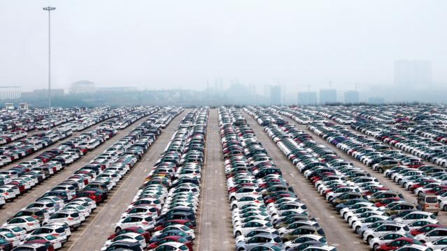 价格战、零增长牵引2018年车市四大趋势