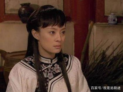 甄嬛传:她年龄不大,用一句话就能扳倒皇后,连甄嬛都做不到!