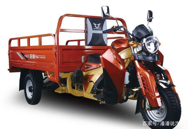 宗申三轮摩托车值得买吗?它有哪些优缺点?老骑士来给你答案!