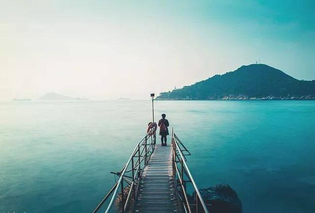 香港旅游,这些地方一定要去拍照打卡!