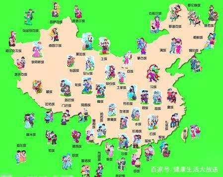 全国各省常住人口排行榜,广东超一亿位居第一