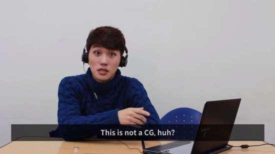 韩国人看欧美爱情动作片什么反应? 韩国欧巴傻