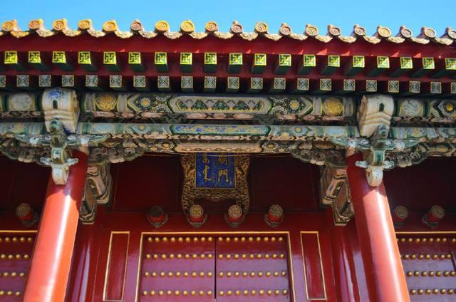 满清唯一一个配享太庙的汉臣,曾任雍正皇帝的
