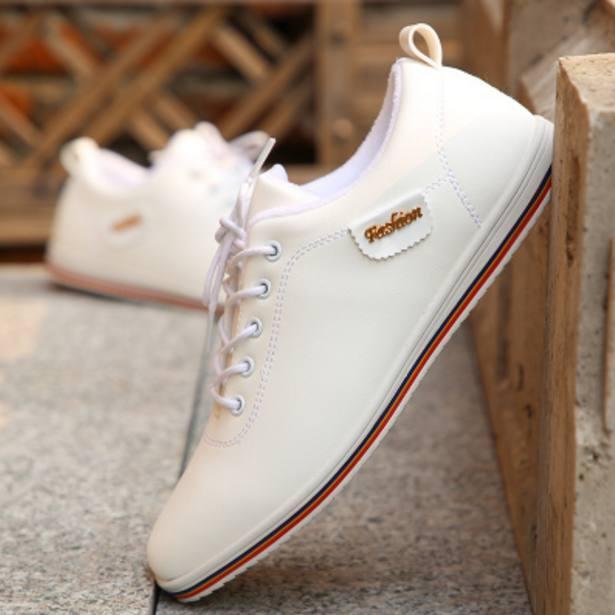別總穿運動鞋,當下流行這十款休閒鞋,很帥
